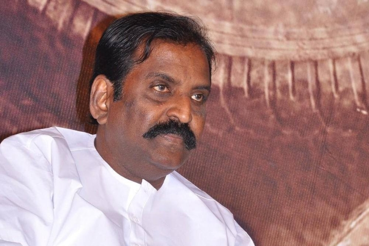 Vairamuthu Follows M J Akbar's Lead: Says Will Take The Legal Route As Chinmayi Demands  Lie Detector Test