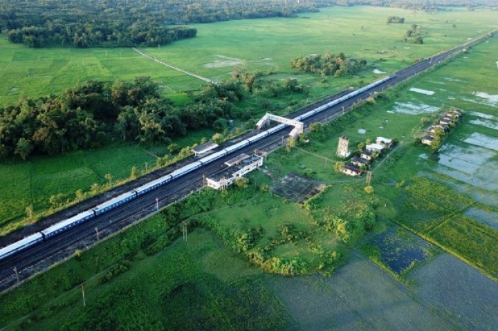 Better Late Than Never: North-East Frontier Railway Clocks Record Seven Per Cent Growth In Passenger Volume