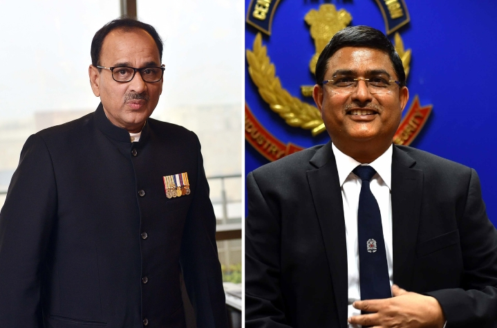 CBI Raids Its Own Headquarters: The Fight Within, Explained