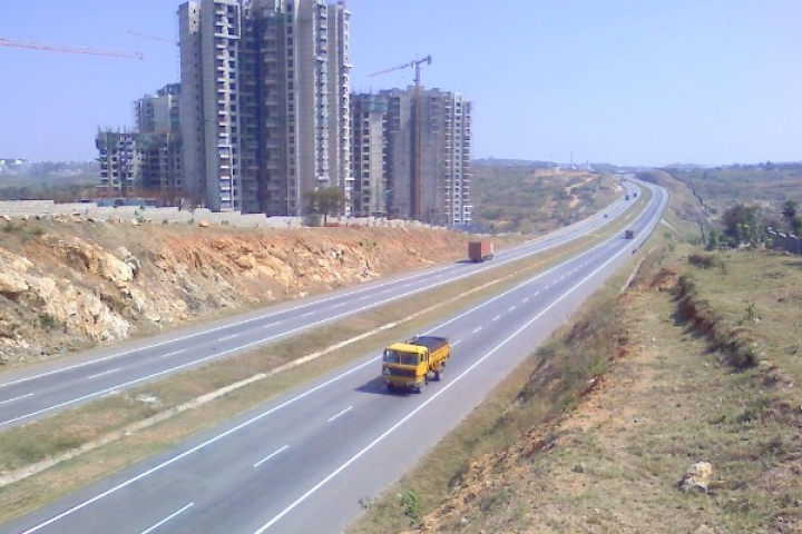 Peripheral Ring Road In Bengaluru: Till Now A Road to Nowhere, BDA Revives The 'Dream' Project