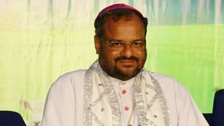 After Church Pressure Kerala Government Orders Withdrawal Of Award For Cartoon On Rape Accused Bishop Franco Mulakkal