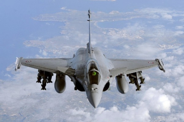 Defence Minister Rajnath Singh To Receive First Of The 36 Rafale Fighter Jets For IAF On Dussehra