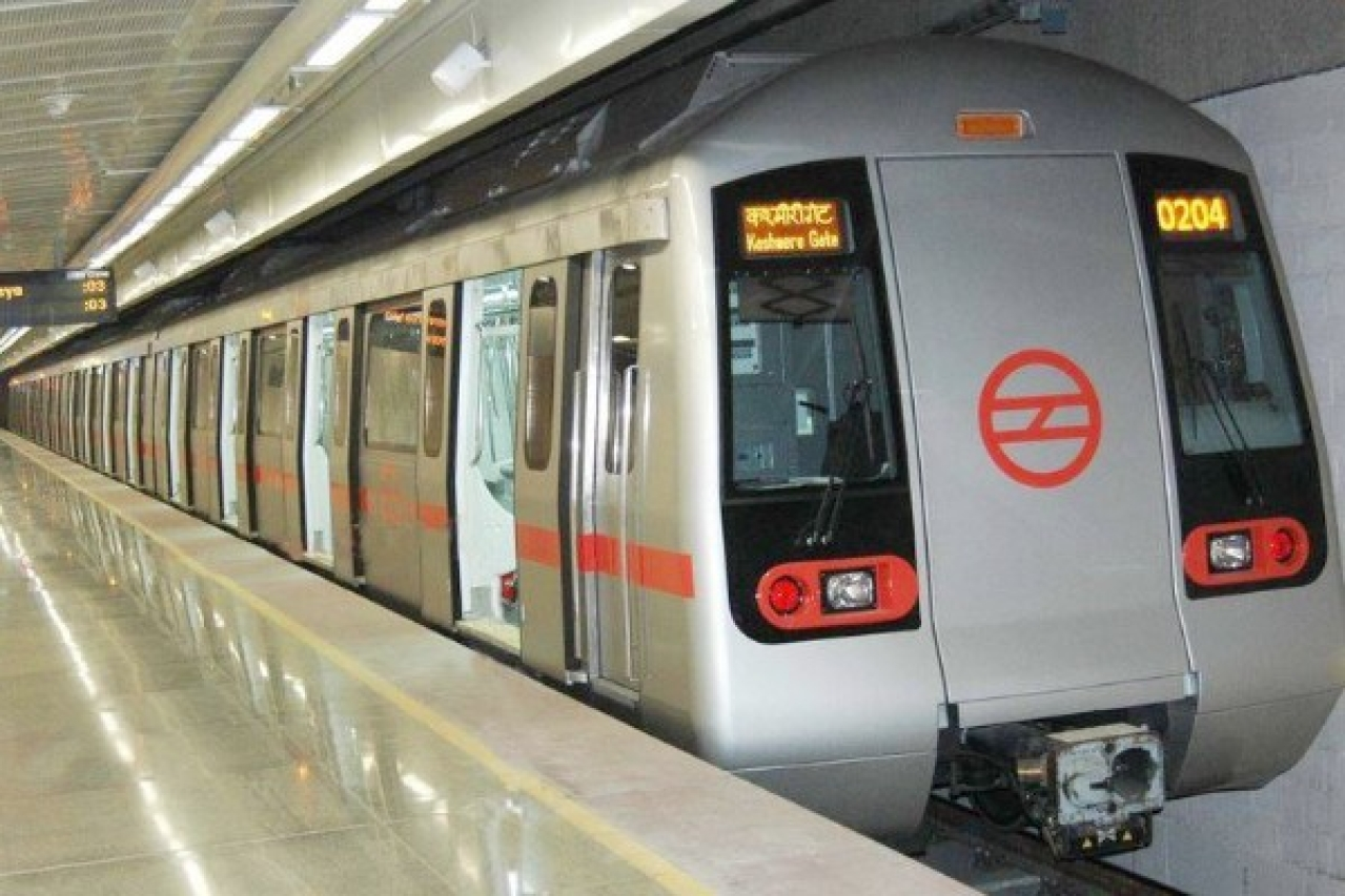 Delhi Metro's Much Awaited  Noida City Centre–Sector 62 Blue Line Extension To Be Completed By December