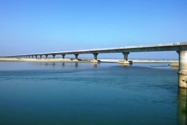 Bridging Gaps in North East: India's Longest River Bridge Cuts Assam Meghalaya Distance By 90 Per Cent