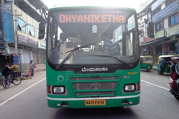 Old Gives Way For New: BMTC Plans To Scrap 800 Old Bengaluru Buses, To Induct 1000 New Ones After NGT Order