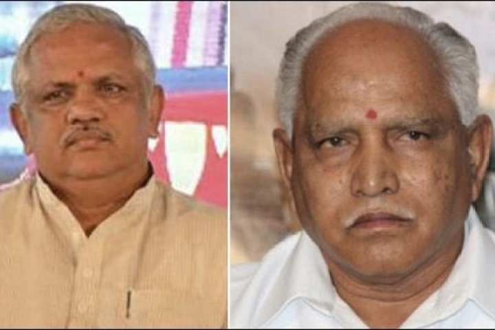 How The BLS-BSY Fight Is Hurting The BJP In Karnataka