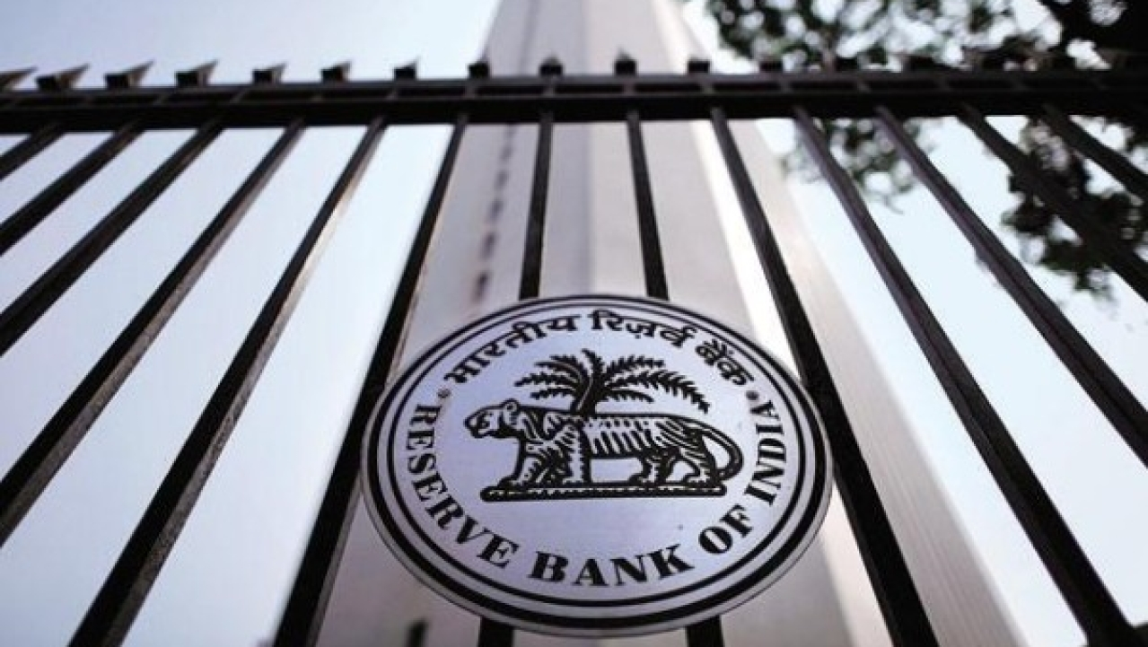 Forex bank of india