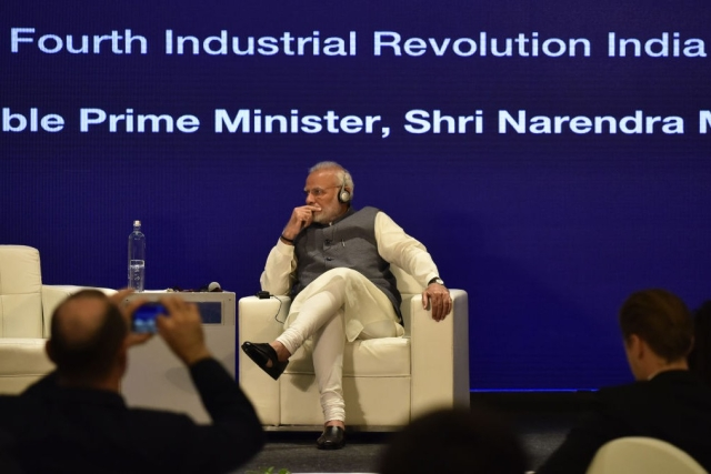 What The Fourth Industrial Revolution Demands From India