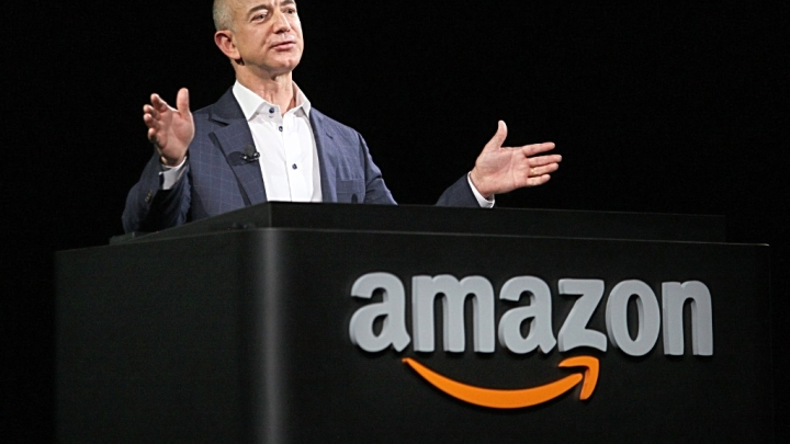 Top 100 Global Brands 2019: Amazon Emerges On Top, 3 Indian Companies-HDFC, LIC, TCS- Feature In The List