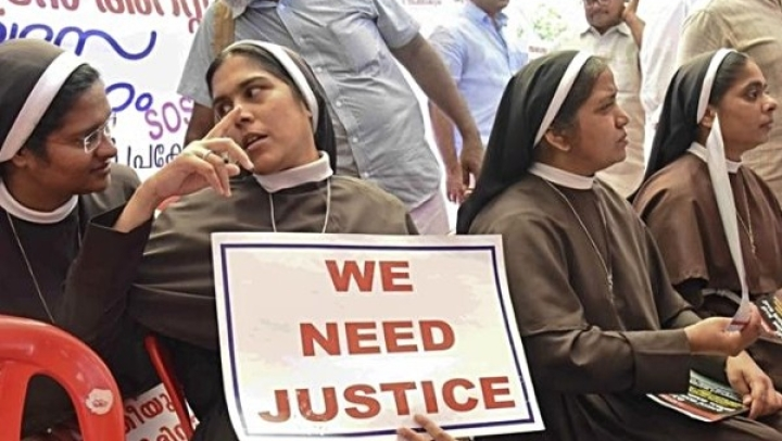 Franco Mulakkal Case: Nuns Who Protested Against Rape Accused Bishop Asked To Leave Kottayam Convent