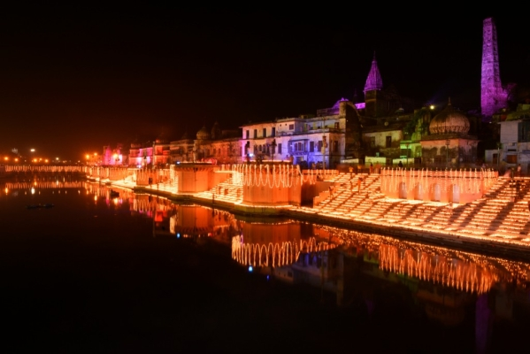 VHP Seeks 'Naam Wapsi' For Faizabad, Wants It Renamed 'Shri Ayodhya'