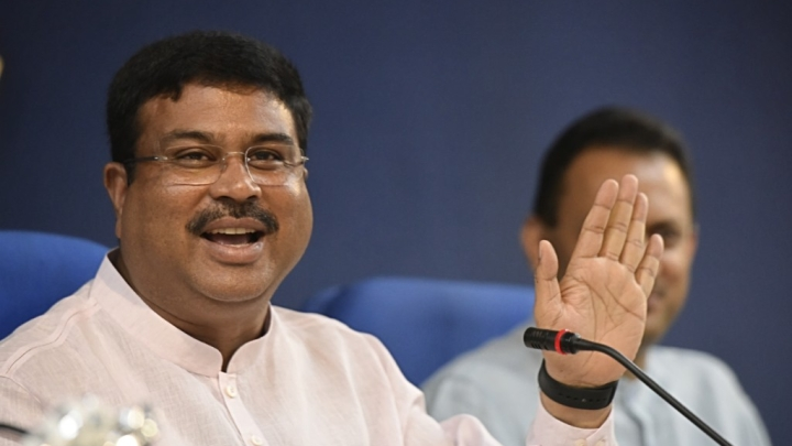 Assam Set To Be India's Major Hydrocarbon Hub Catering To East, Southeast Asia: Union Minister Dharmendra Pradhan