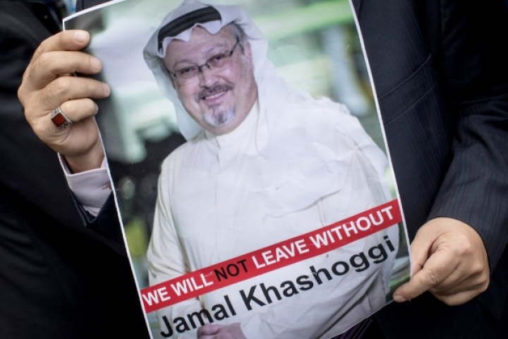 Attacked In Two, Dead In Seven And Dismembered in 22 Minutes – Gory Details Of Khashoggi's Murder Emerge