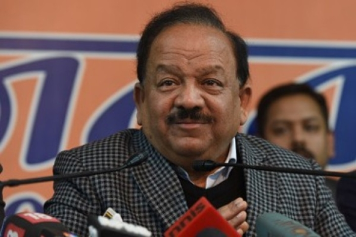 'India On The Cusp Of Developing Vaccine To End The Menace Of Dengue': Dr Harsh Vardhan Informs Parliament