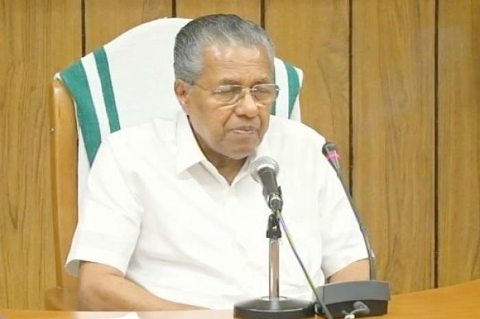 New 'Scam' In Kerala? Multi-Million Dollar Loan Taken From World Bank For Flood-Relief Goes 'Missing'