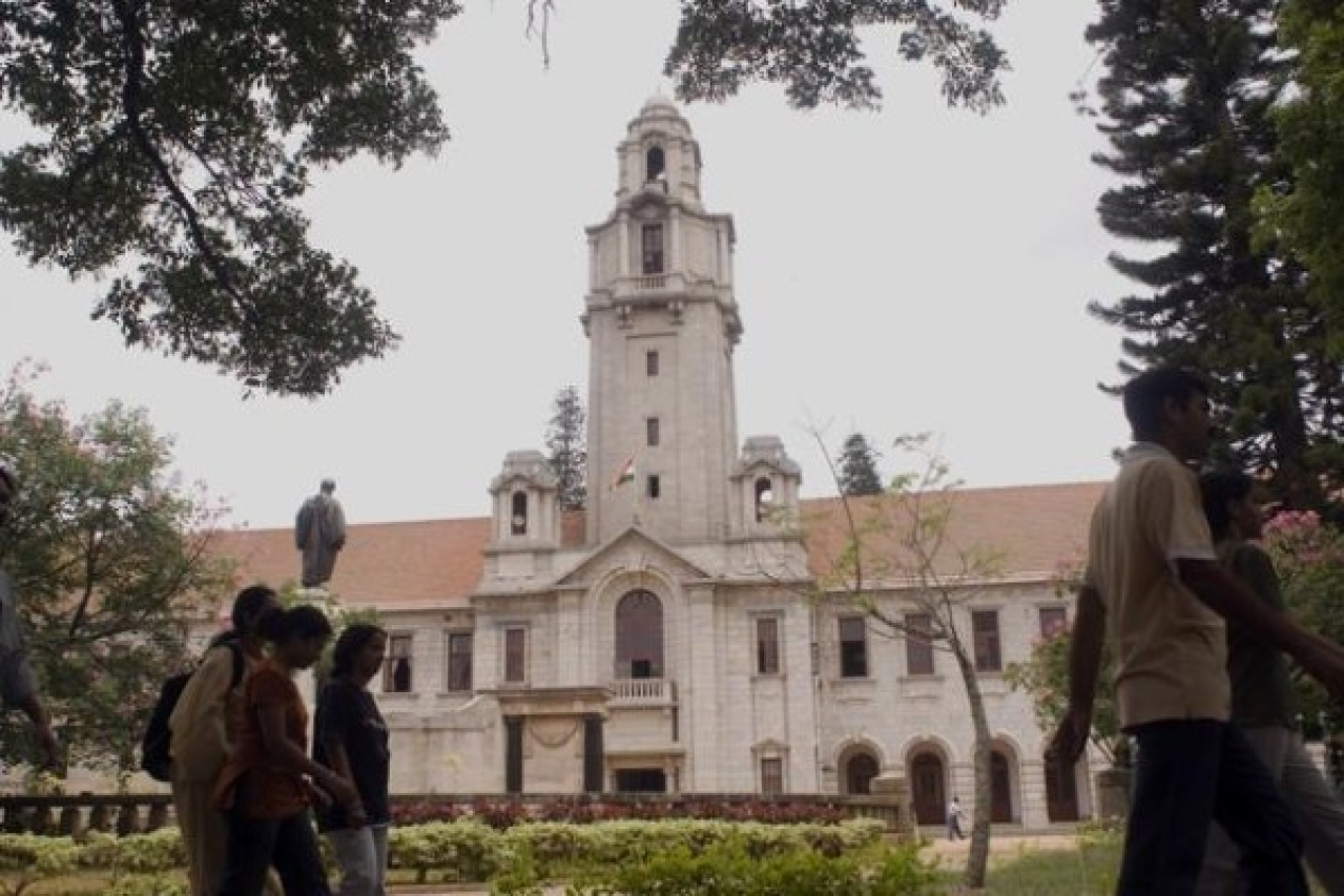 IISc Gets On-Campus E-Rickshaw Service: Now, Cover Entire 400-Acre Area Without Any Hassles