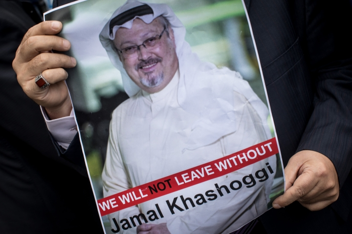'Rogue Actors' Or Rogue Friend: US Will Give Final Conclusions On Khashoggi's Killing In Next Few Days, Says Trump
