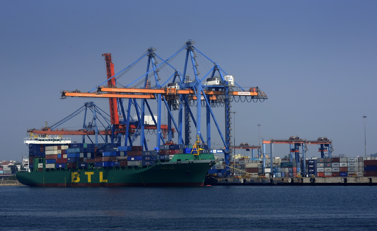 Morning Brief: Trade Deficit At Five-Month Low Despite Mounting Oil