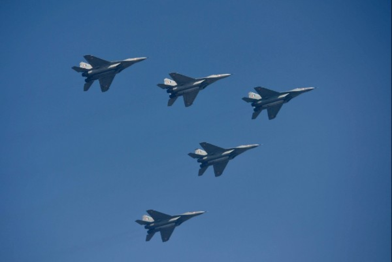 Mother Of All Defence Deals: Government Initiates Bidding Process For $15 Billion Contract To Procure 114 Jets For IAF