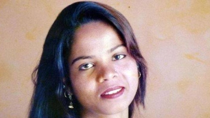 Leaving Pakistan In Short Term Not On The Cards: Hounded By Islamists, Aasia Bibi Shifted To Different Secret Location
