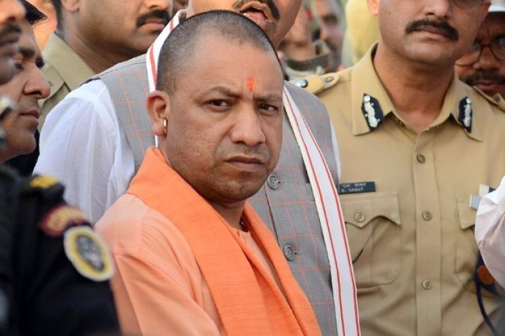 'Hindus Were Safe In Kashmir When There Was A Hindu Ruler, We Need To Learn From History': UP CM Yogi Adityanath