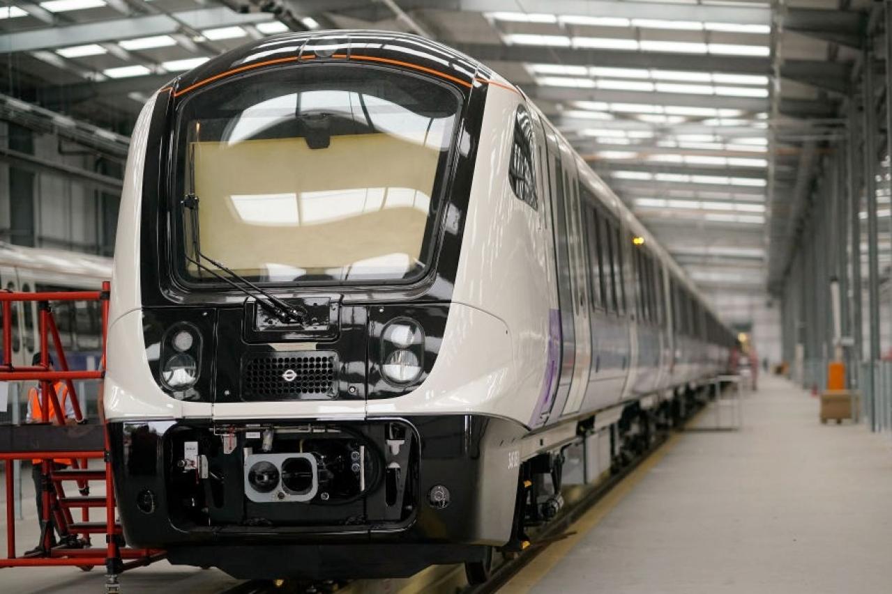 Indian Railways To Soon Begin Manufacturing 'Make In India' Metro Coaches In Rae Bareli