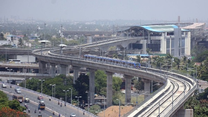 Chennai All Set To Get Massive Infra Upgrade With Multi-Deck Elevated Corridor On Its IT Hub OMR