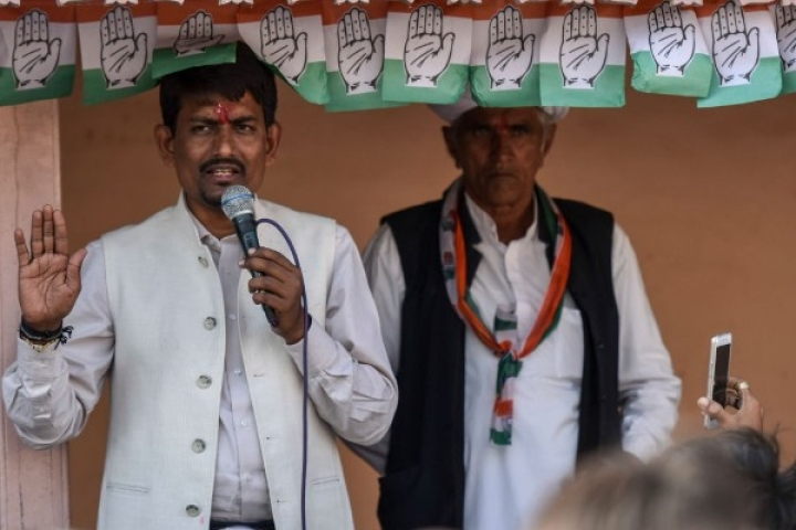 Gujarat: Amid Battle For The Two RS Seats, Congress Approaches HC Seeking Expulsion Of Rebel MLA Alpesh Thakor
