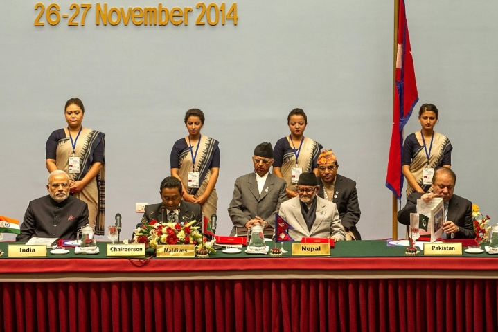 After Buddhism, SAARC To Learn About Hindu Cultural Trails As India Hosts Three-Day Seminar