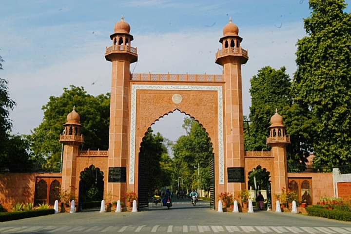 Morning Brief: Over 1,200 Kashmiri Students Threaten To Leave AMU After Sedition Charges Against Three For Anti-India Slogans; RBI's Data Localisation Move To Kick In Today; And Other News