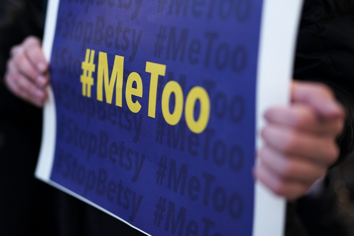 Why #MeToo Shouldn't Go The Nirbhaya Way; Too Much Fury, Too Little Follow-Up