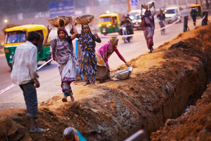 Inter-State Migration: Why Migrant Workers Must Be A Part Of India's Development Story