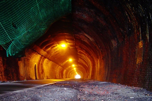 Railway Station Inside A Tunnel? At 3,000 Meters, India's First To Come Up In Himachal Pradesh