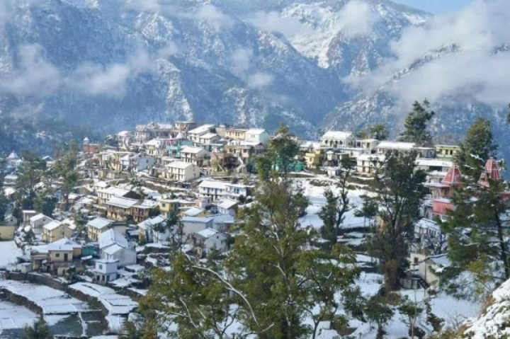 A Village Different From Others: How This Uttarakhand Village Bucked The Trend To Achieve Economic Prosperity