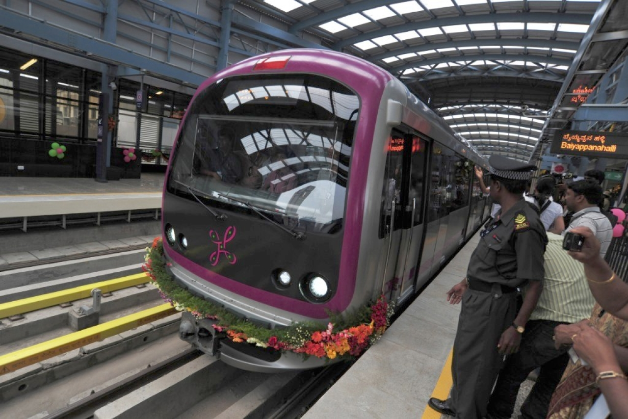 Bengaluru: Airport Metro Line Will Now Pass Through Hebbal