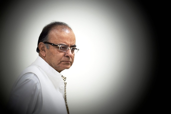 Jaitley's Fiscal Math Is Looking  No Different From Chidambaram's 'Fudgenomics'