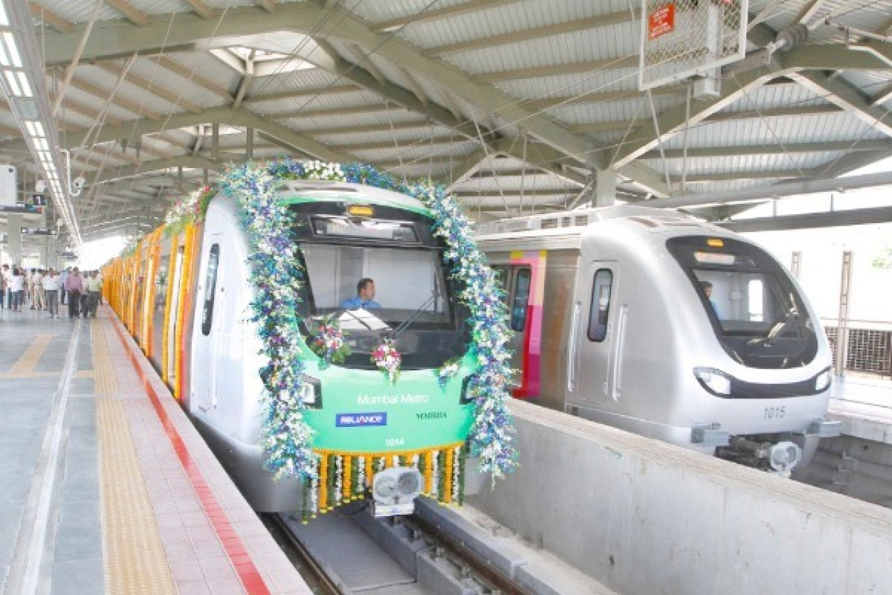 Mumbai Metro Gets A Pal: Partners With Payments Company PayPal To Provide Online Smart Card Recharge Facility