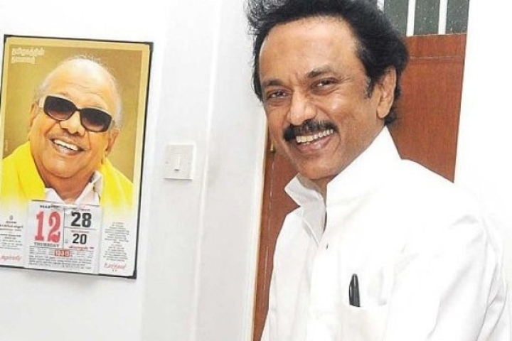 Tamil Nadu: BJP State Unit Vice-President BT Arasakumar Changes Side To Join DMK