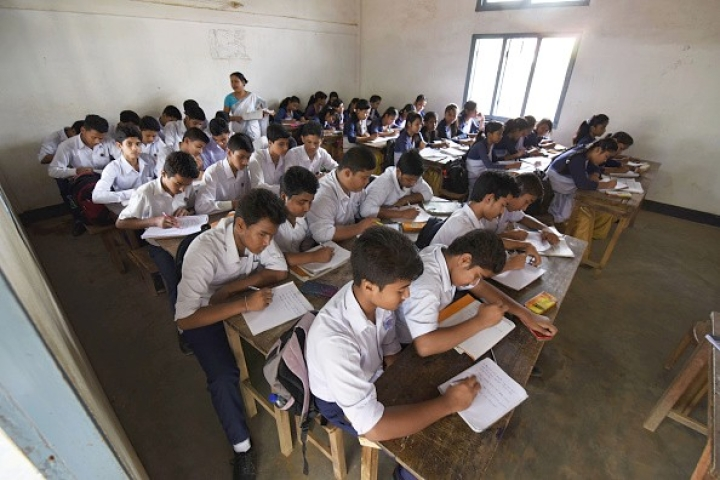 Easier Board Exams For Students: CBSE Increases Optional Questions By 33 Per Cent; MCQs Also In Offing