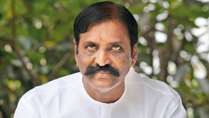 '#MeToo Fashionable Now, Don't Take It Seriously' Says Tamil Lyricist Vairamuthu After Sexual Harassment Allegations