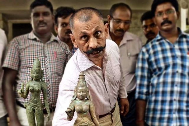 Tamil Nadu Idol Wing: Fighting Against All Odds—And HR&CE