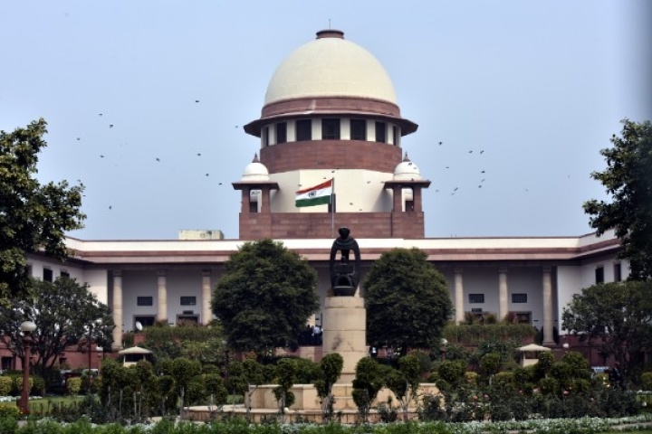 SC Rejects Congress Plea Challenging EC Decision To Hold Separate Bypolls For Two RS Seats In Gujarat