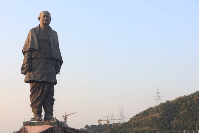 This Is The Tourism Ecosystem Planned Around The Statue Of Unity