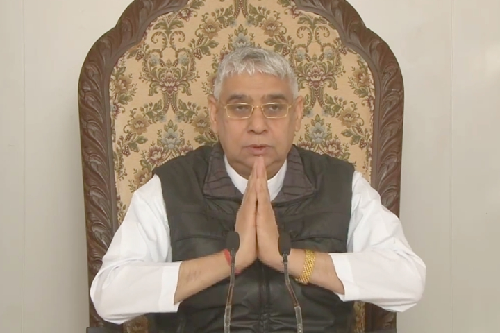 Sant Rampal Verdict: Haryana Cops on High Alert In Hisar And Nearby Areas To Avoid Ram Rahim Redux