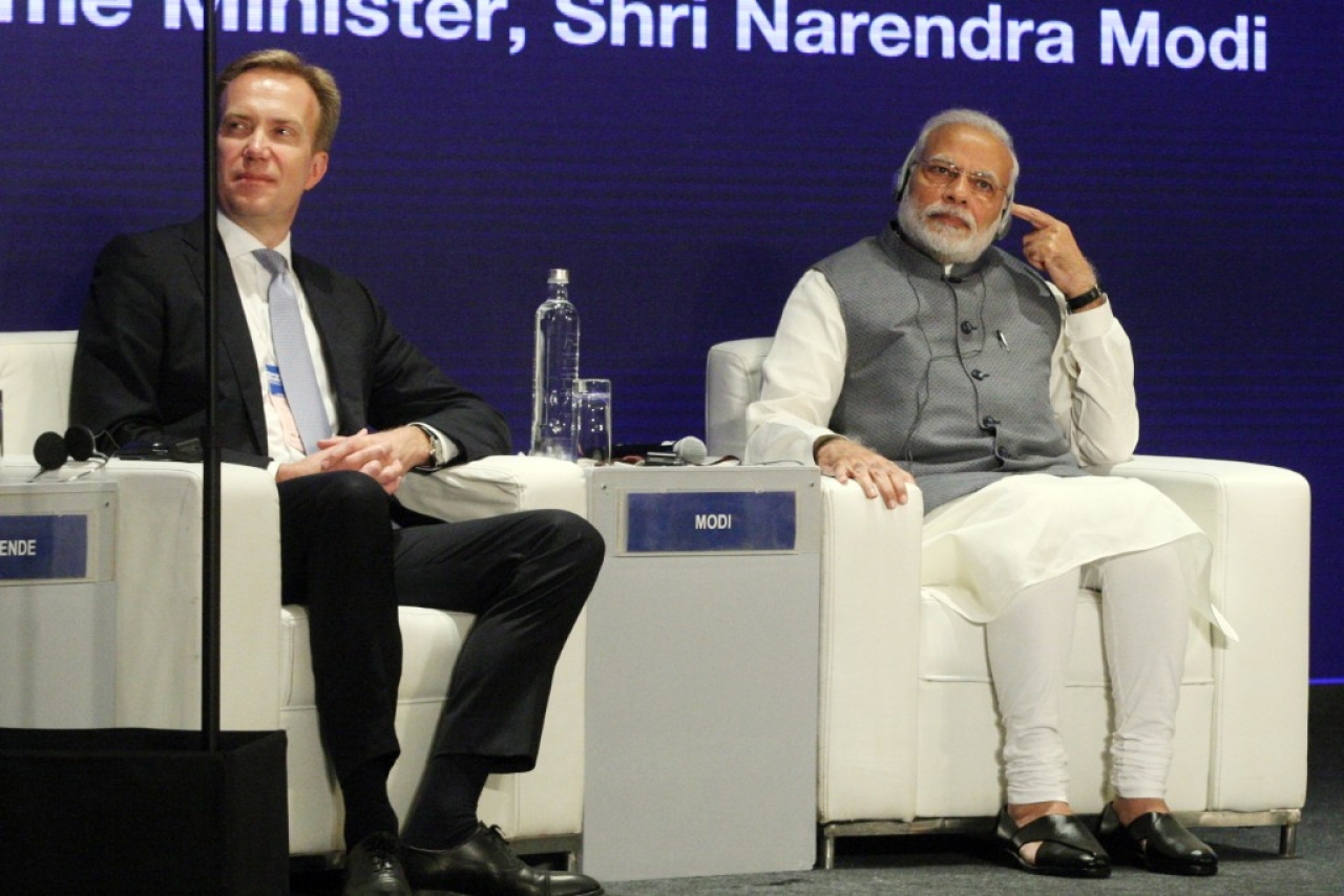 Digital To Developed India: New Technologies To Reduce Costs By 20 Per Cent In The Infrastructure Sector, Says World Economic Forum