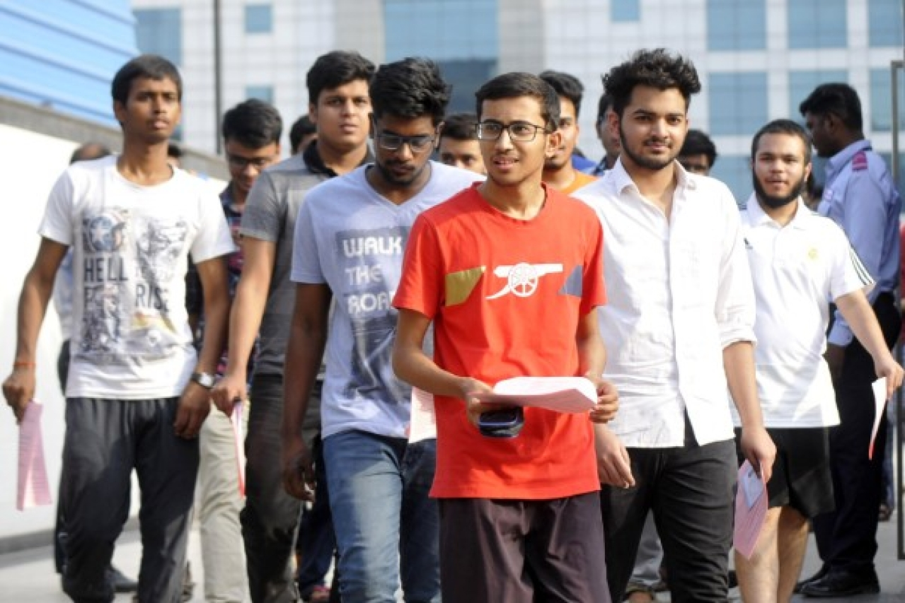 JEE Advanced To Have An Exam Centre In  San Francisco For Foreign Applicants; Eyes At Students From US