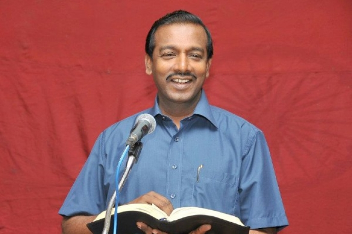 Petition Against FCRA Permission Granted To Controversial Christian Preacher Mohan Lazarus' NGO  Gains Traction
