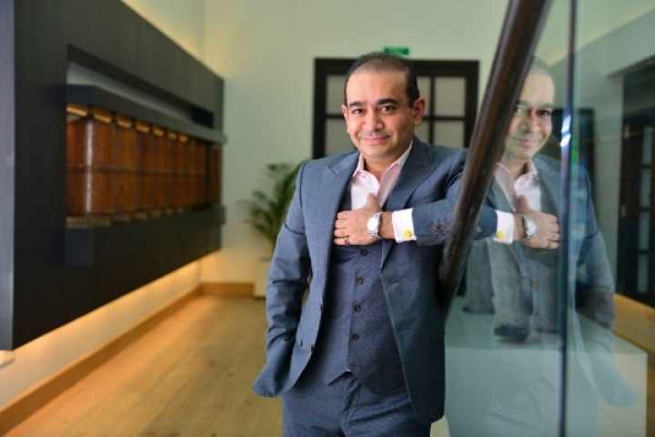 A Diamantaire Is Not Forever: Rs 637 Crore Worth Property, Jewellery Belonging To Nirav Modi Seized By ED
