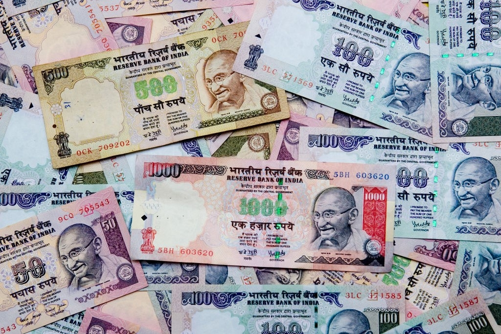 world payments report lauds demonetisation  says it