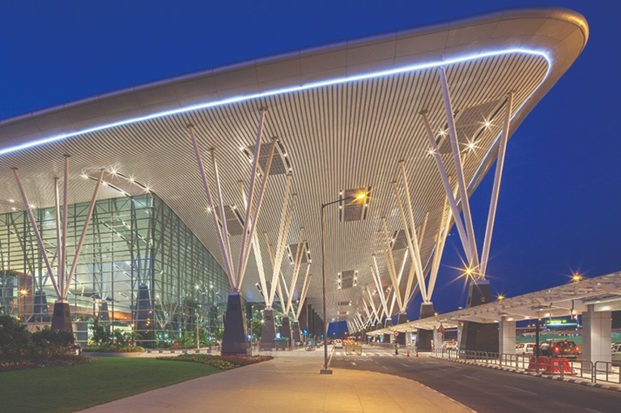 Bengaluru Airport One Step Closer To Being Linked By Metro; BMRCL Acquires 1.05 Lakh Sq M Land From NHAI